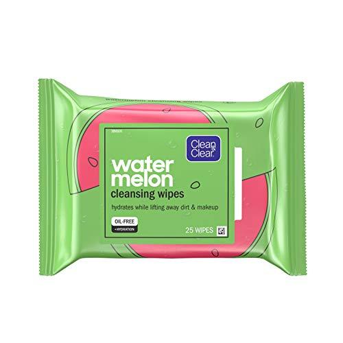 Clean Clear Hydrating Watermelon