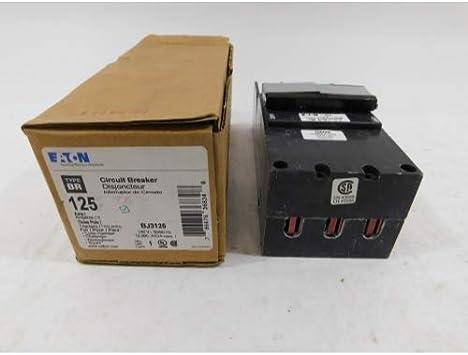 Eaton Cutler-Hammer WESTINGHOUSE 20 AMP Molded Case Circuit BREAKERc