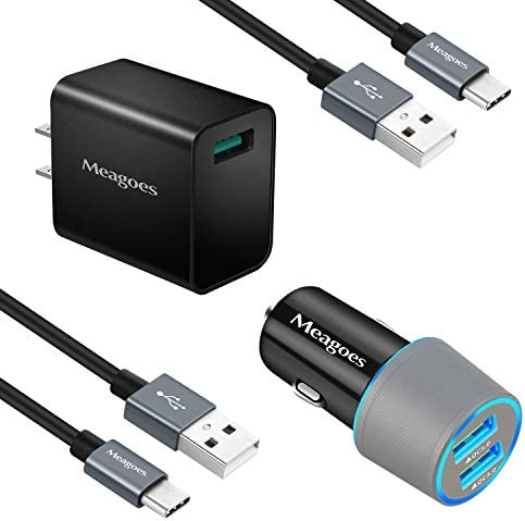 Meagoes Charger Compatible Samsung Galaxy product image