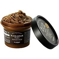 Skinfood Black Sugar Perfect Essential Scrub 2X, 210g
