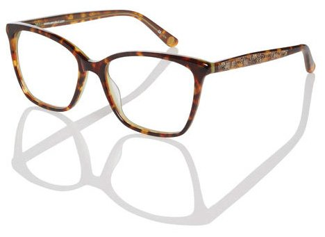 Frauen Brille Anna Sui AS5035
