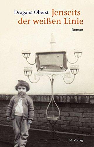 Jenseits der weißen Linie: Roman