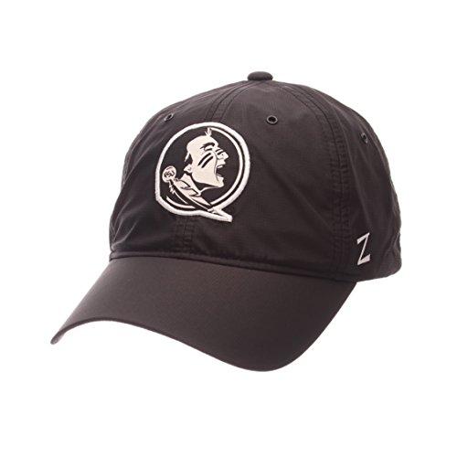 - NCAA Florida State Seminoles Adult Men's Darklite Performance Hat, Adjustable Size, Black