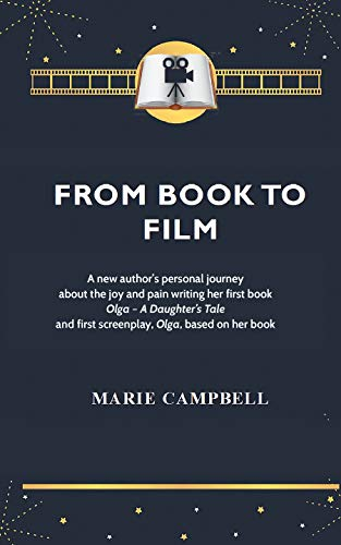 From Book to Film by Marie Campbell