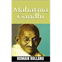 Mahatma Gandhi (French Edition)