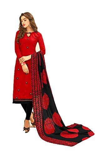 PinkCityCreations Indian Women Designer Partywear Ethnic Traditonal Black Salwar Kameez. by PinkCityCreations