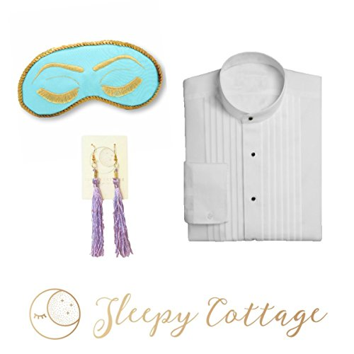 Holly Golightly Costume Breakfast at Tiffanys Halloween Costume Masquerade Audrey (Breakfast At Tiffany Costumes)