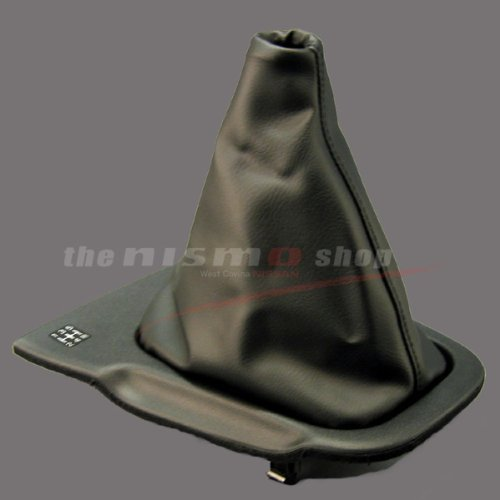 240sx S14 (Genuine Nissan S14 240sx Shift Boot Console)