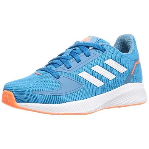 chollos oferta descuentos barato adidas Runfalcon 2 0 Sneaker Solar Blue Footwear White Hazy Blue 40 EU