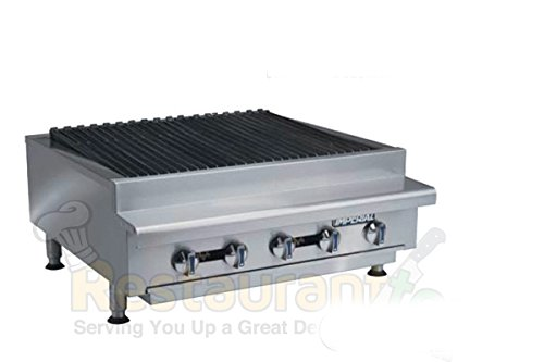 Imperial Commercial Radiant Char-Broiler 30