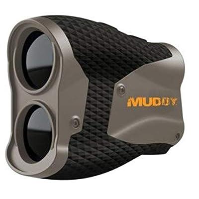 Muddy Laser Range Finder 450yd by MUDDY