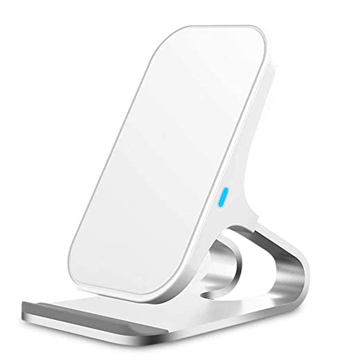 Teepao - Cargador inalámbrico rápido para Samsung Galaxy ...