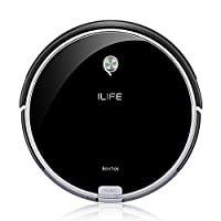 Deals on ILIFE A6 Robotic Vacuum Cleaner