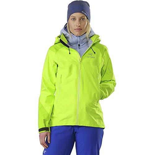 最適な価格 [ アークテリクス レディース - レディース ジャケット ]Arc'teryx Beta AR Jacket Titanite - Women's [並行輸入品] B07Q7R1FGK XL|Titanite Titanite XL, ピンクプードル:09d82b0a --- arianechie.dominiotemporario.com