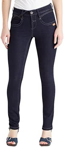 Joe Browns Women's Dark Wash Skinny Jeans