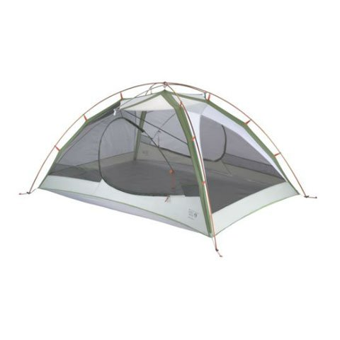 Mountain Hardwear Skyledge 3 Person Tent Tree One Size, Outdoor Stuffs