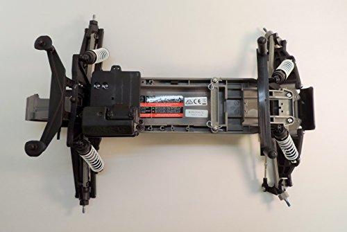 (Traxxas Stampede 2WD 36054-1 Rolling Chassis)
