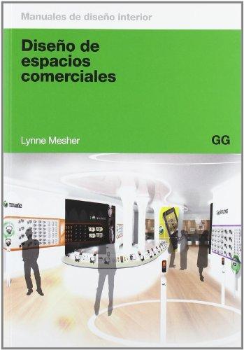 Descargar Libro Diseño De Espacios Comerciales Lynne Mesher