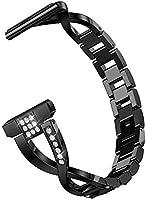 Amazon.com : ECSEM for Vector Watch Luna Bands for Women ...