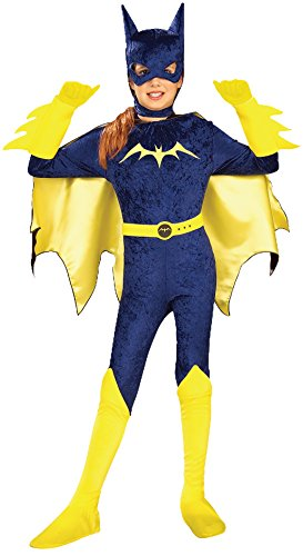 Gotham Girls, Batgirl Costume, (Officially Licensed Batgirl Costumes)
