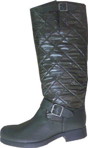 haupteingang Stiefel - Botas para mujer marrón - pardo