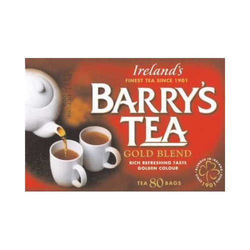 Tea Irish Gold Blend (Pack of 6) - Pack Of 6