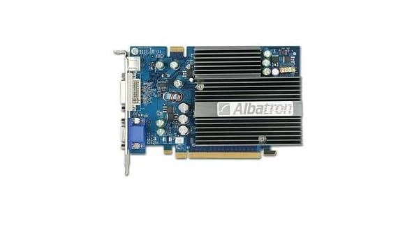 ALBATRON 7300 GT 64BIT DRIVER