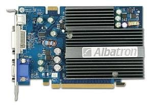 ALBATRON GEFORCE 7300 GT WINDOWS 7 DRIVER