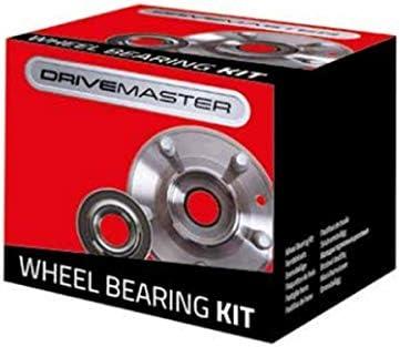 Drivemaster LKBA61029 DM Front Hub Wheel Bearing Kit Replacement Spare Part