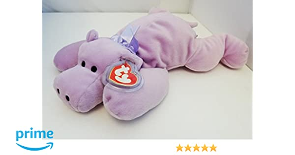Amazon.com  TY Pillow Pal - TUBBY the Hippo  Toys   Games e85e4016c1bd