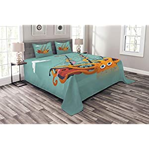 41h8QNqktAL._SS300_ Pirate Bedding Sets and Pirate Comforter Sets