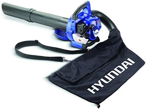 Hyundai HY-HYBV26, HYBV26 Soplador/Aspirador/Triturador: Amazon.es ...