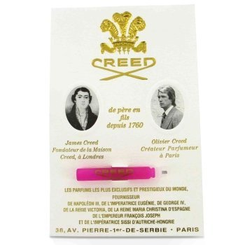 BSS - SPRING FLOWER by Creed - Vial (sample) .05 oz by (0.05 Ounce Sample Vial)
