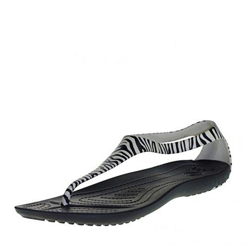 Y Para Sexi Wild Amazon Mujer Zapatos Chanclas Crocs Flip es W 4vPdwqXq