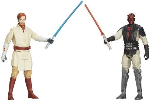 Hasbro Star Wars Mission Series Mandalore Pack - Kits de Figuras ...