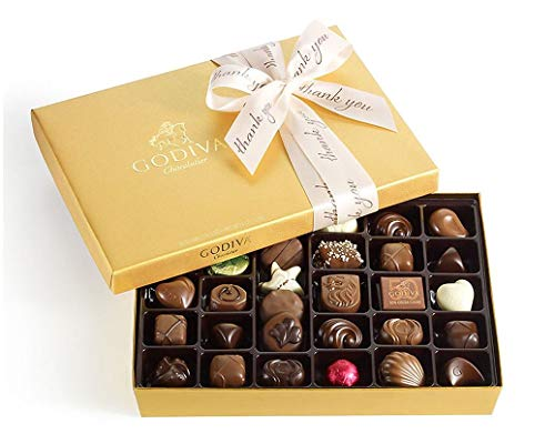 Godiva Chocolatier Assorted Chocolate Gifting product image