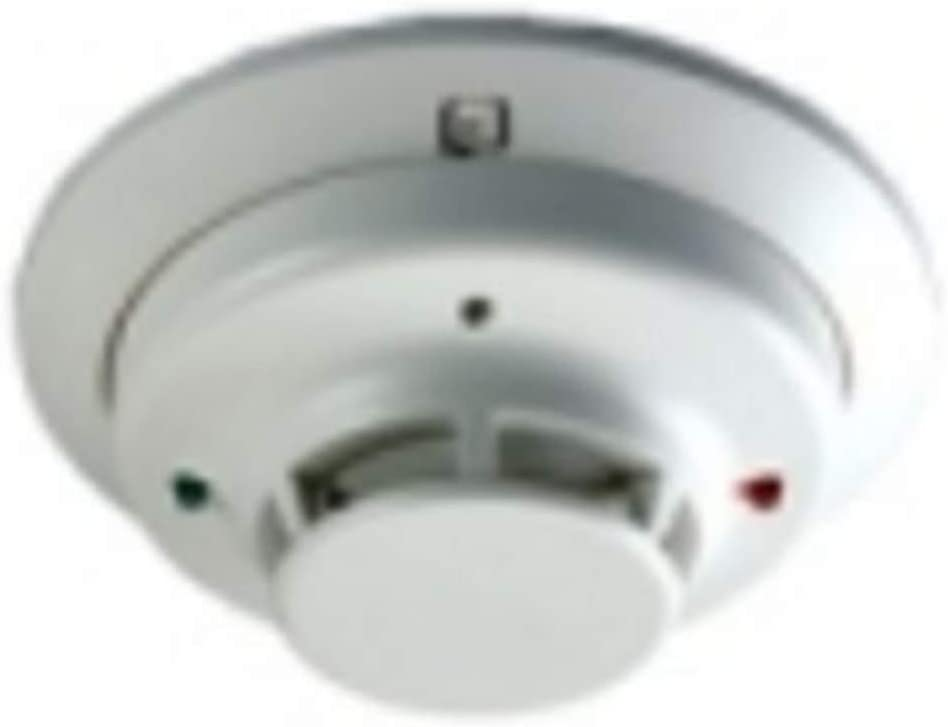 Honeywell – 5193SD – Smoke Detector, Photo, Vplex