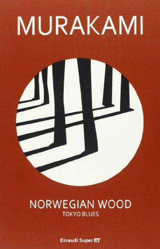 murakami norwegian wood - 5