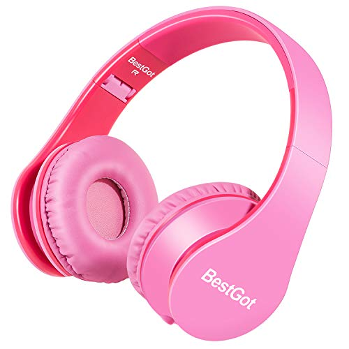 BestGot Kids Headphones for