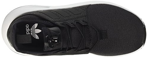 X Black Trainers Ftwr Core Kids' PLR Black Black Core White adidas Unisex 6xE1ff