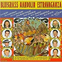 Bluegrass Mandolin Extravaganza (2 CD SET)
