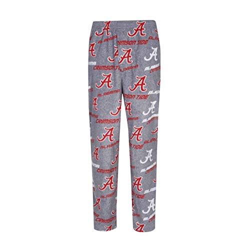 Concept Sport Adult NCAA Achieve Fleece Pajama Pants - Multiple Teams