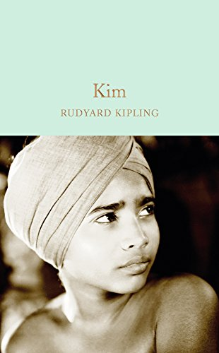 Kim (Macmillan Collector's Library)