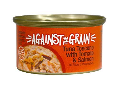 Against The Grain Farmer's Market Cat Food Dinners