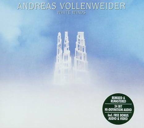 Amazon | White Winds | Andreas...