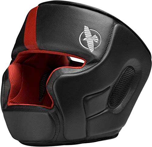Hayabusa T3 Headgear