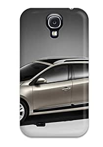 FtMuunC6373obZIi Tpu Phone Case With Fashionable Look For Galaxy S4 - Vehicles Car