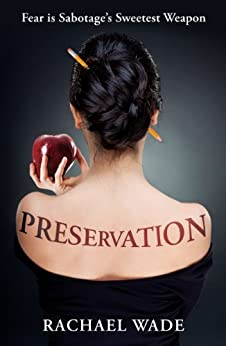 Preservation by [Wade, Rachael]