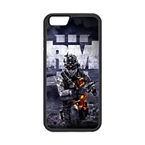 iphone6s 4.7 inch Phone Case Black ArmA-III TYTH3800306