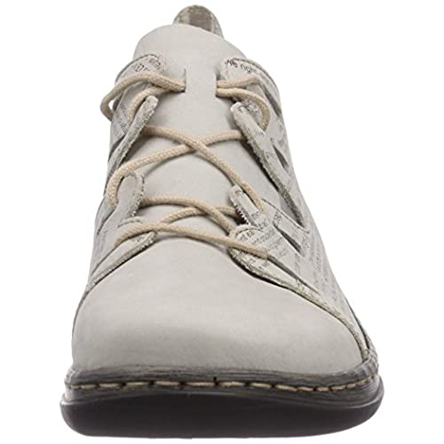 7895a3523b33 Rieker womens Low shoes marble well-wreapped - promotion-maroc.com